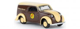 BREKINA 58322 Steyr Baby Julius Meinl Automodell 1:87 online kaufen