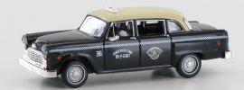 BREKINA 58927 Checker Cab Dallas | Auto-Modell 1:87 online kaufen