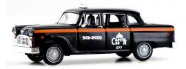 BREKINA 58928 Checker Cab Washington DC | Auto-Modell 1:87 online kaufen