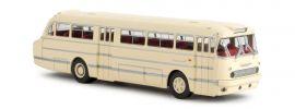 BREKINA 59550 Ikarus 66 Stadtbus elfenbein Busmodell 1:87 online kaufen