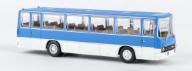 BREKINA 59602 Ikarus 255  blau weiss Busmodell 1:87 online kaufen