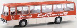 BREKINA 59605 Ikarus 255.72 Sovtransauto TD | Bus-Modell 1:87 online kaufen