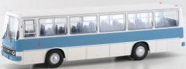 BREKINA 59651 Ikarus 255.71 weiss blau TD | Bus-Modell 1:87 online kaufen