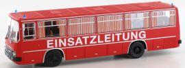 BREKINA 59656 Ikarus 255.71 Einsatzleitung FW | Blaulichtmodell 1:87 online kaufen