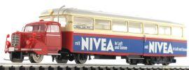 ausverkauft   BREKINA 64202 Sylter Inselbahn LT 4 Nivea Spur H0 online kaufen