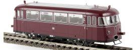 ausverkauft   BREKINA 64402 Schienenbus VT95 911 der DB Gleichstrommodell Spur H0 online kaufen