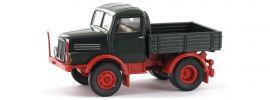 BREKINA 71452 IFA S 4000-1 Zugmaschine | LKW-Modell 1:87 online kaufen