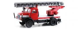 BREKINA 71727 IFA S 4000-1 L 25 | Blaulichmodell 1:87 online kaufen