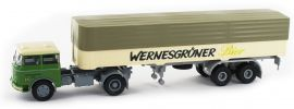 BREKINA 71808 LIAZ 706 PP-SZ Wernesgruener | LKW Modell 1:87 online kaufen