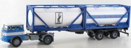 BREKINA 71818 LIAZ 706 Container Szg Leunawerke | LKW-Modell 1:87 online kaufen