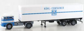 BREKINA 71819 LIAZ 706 Kühl-Container Szg | LKW-Modell 1:87 online kaufen