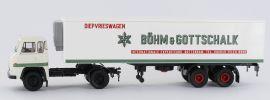BREKINA 85171 Scania LB 76 Kühlkoffer-SZ | LKW-Modell 1:87 online kaufen