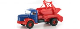 BREKINA 85393 Berliet GLR 8 Absetzkipper | LKW-Modell 1:87 online kaufen