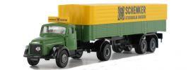 ausverkauft | BREKINA 85611 Volvo N 88 PP-Sattelzug Schenker | LKW-Modell 1:87 online kaufen