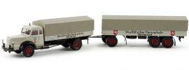 BREKINA 86013 Krupp Titan PP-Zug Westfälischer Fernverkehr | Lkw-Modell 1:87 online kaufen