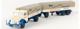 BREKINA 86015 Krupp Titan PP-Zug Diamant Mehl | Modell-Lkw 1:87 online kaufen