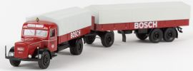 BREKINA 86112 Kaelble K 832 L PP-Zug Bosch GmbH Stuttgart | Lkw-Modell 1:87 online kaufen