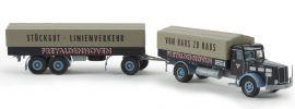 BREKINA 86209 Faun L 8 L PP-Zug Freyaldenhoven | Modell-Lkw 1:87 online kaufen