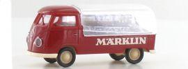 BREKINA 932238 VW T1b Präsentationswagen märklin | Limitiertes Sondermodell | Auto-Modell 1:87 online kaufen