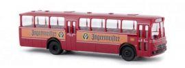 BREKINA 95936 Mercedes-Benz O317K DB Jägermeister Bahnbus Busmodell 1:87 online kaufen