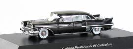 BREKINA BOS87615 Cadillac Fleetwood 75 Limousine | Automodell 1:87 online kaufen
