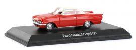 BREKINA BOS87646 Ford Consul Capri GT | Automodell 1:87 online kaufen