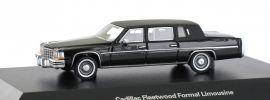 BREKINA BOS87660 Cadillac Fleetwood Formal Limousine | Automodell 1:87 online kaufen