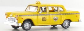 BREKINA 58921 Checker Cab New York | Auto-Modell 1:87 online kaufen