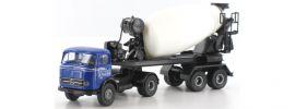 BREKINA 94823 Mercedes Benz LPS 338 Betonmischer-SZ AG Stachus | Baumaschinen Modell  1:87 online kaufen