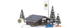 BUSCH 1086 Bergwacht Bausatz  Spur H0 online kaufen