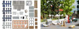 BUSCH 1091 Steinmetz Ausgestaltungset Bausatz Spur H0 online kaufen