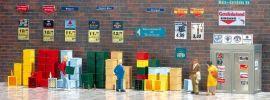 BUSCH 1134 Getränkekisten-Set Bausatz Spur H0 online kaufen