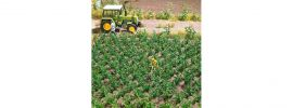 BUSCH 1266 Kartoffelpflanzen | 30 Stück | Bausatz Spur H0 online kaufen