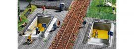 BUSCH 1465 Fußgängerunterführung | Bausatz Spur H0 online kaufen