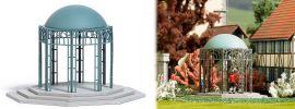 BUSCH 1578 Pavillon LaserCut Bausatz Spur H0 online kaufen