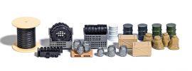 BUSCH 1632 Gitterboxen mit Füllgut Bausatz 1:87 online kaufen