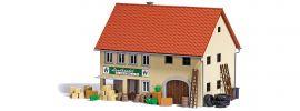 BUSCH 1665 Landhandel LaserCut Bausatz 1:87 online kaufen