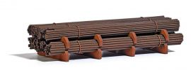 BUSCH 1687 Ladegut Stahlbündel Zubehör Spur H0 online kaufen