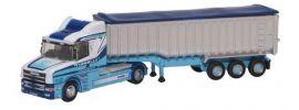 OXFORD 200124660 Scania Hauber Kippsattelzug Tinnelly Transport LKW-Modell 1:160 online kaufen