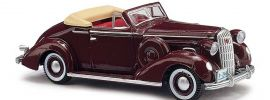 OXFORD 201124097 Buick Special Cabrio bordeauxrot Automodell 1:87 online kaufen