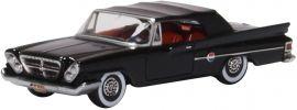 BUSCH 201129375 Chrysler 300 Convertible geschlossen Automodell 1:87 online kaufen
