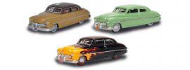 BUSCH 201133525 Mercury 1949 Set 70th Anniversary   3 Stück   Auto-Modell 1:87 online kaufen