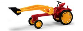 BUSCH 210004700 Traktor RS09 Ladearm mit Schaufel Landwirtschaftsmodell 1:87 online kaufen