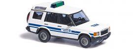 BUSCH 51924 Land Rover Discovery THW | Blaulichtmodell 1:87 online kaufen