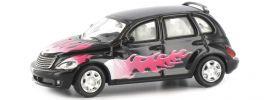 BUSCH 38661 Chrysler PT Cruiser schwarz | Automodell 1:87 online kaufen