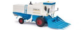 BUSCH 40174 Fortschritt E514 Mähdrescher mit Maispflücker Landwirtschaftsmodell 1:87 online kaufen