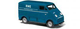 BUSCH 40928 DKW F93 RWE blau | Automodell 1:87 online kaufen
