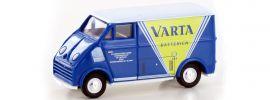 BUSCH 40929 DKW F93 Varta blau | Automodell 1:87 online kaufen