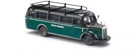 BUSCH 41004 Mercedes-Benz O-3500 Übertragungswagen Busmodell 1:87 online kaufen