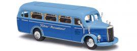 BUSCH 41009 Mercedes-Benz O3500 Köhnes Reisedienst Busmodell 1:87 online kaufen